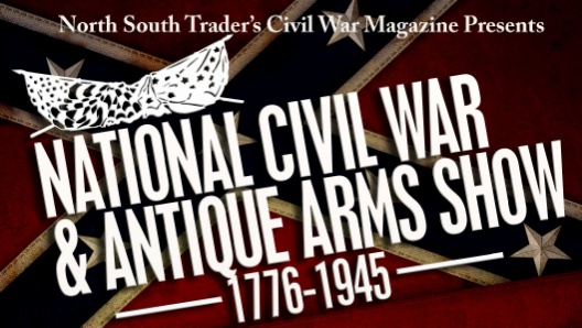 National Civil War and Antique Arms Show