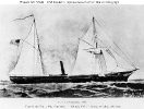 USS Katahdin (1862-1865)        Halftone reproduction of a lithograph by Shearman & Hart, New     York, circa 1861, published in