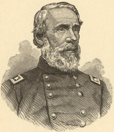 General Edwin V. Sumner