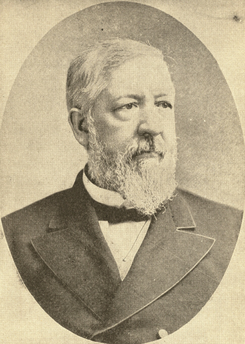 James G. Blaine
